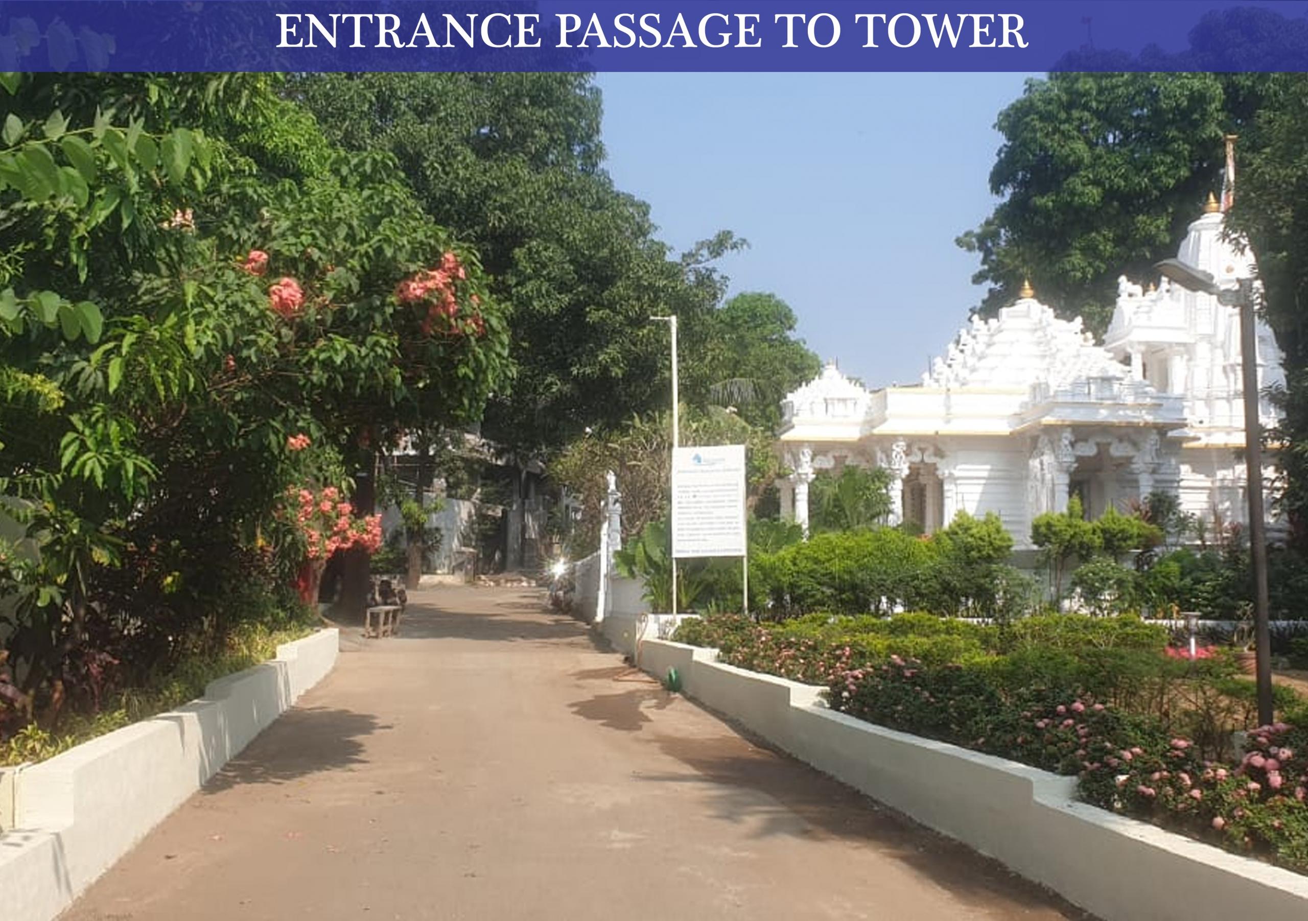 Raajlaxmi Towers Vasai East