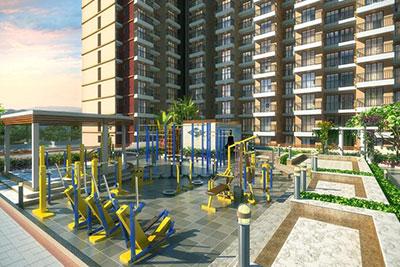 Suraksha Smart City Vasai East