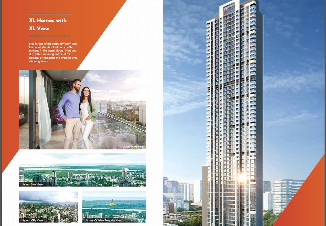 Mumbai XL Prime Kandivali West